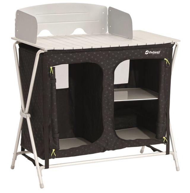 Mueble cocina camping de segunda mano por 110 € en El Cuervo de ...