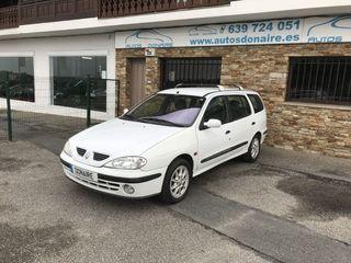 Renault Megane 1.9 DCi Ranchera