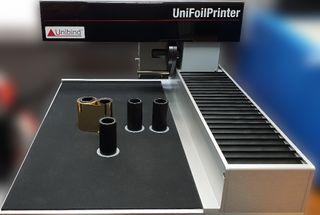 Impresora Unibind UnifoilPrinter
