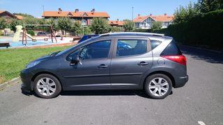 Peugeot 207 SW Sport 1.6 Hdi