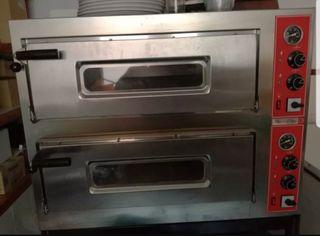 hornos de pizza eléctricos