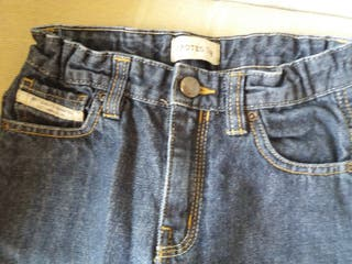 Pantalón niño 8 años