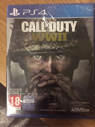 Call of duty play 4