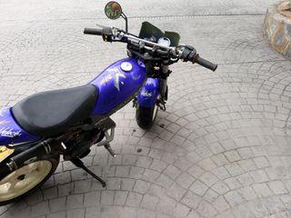 Suzuki Magic