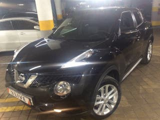 Nissan Juke 1.2 N-Connecta (2017)