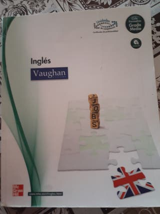 Libro de Ingles Grado Medio