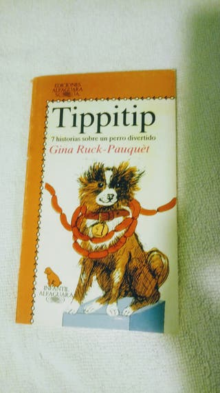 Libro Tippitip