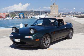 Mazda MX-5 Miata NA 1997
