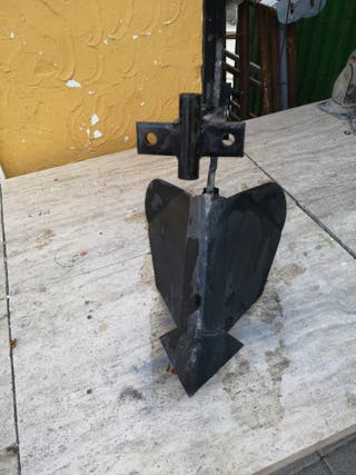 cabayonadora para máquina de labrar
