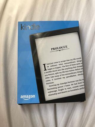 Kindle, usado segunda mano  España