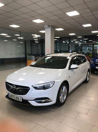 Opel Insignia OFERTA DEL MES