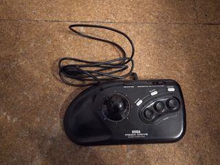 Mando Sega Mega Drive Arcade Power Stick