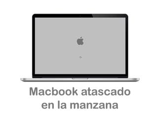 Reparar disco duro Apple