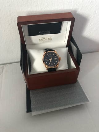 Reloj EPOS 3401.132.24.5525