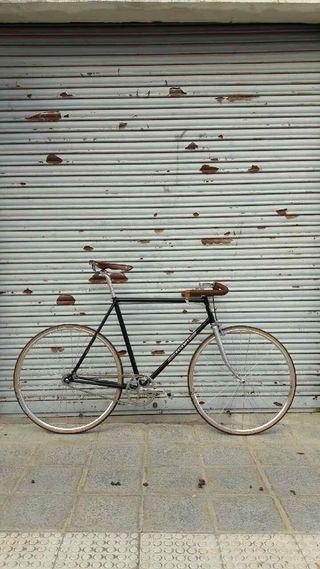 Bicicleta Peugeot Fixie