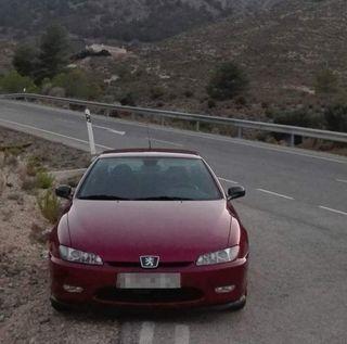 Peugeot 406 1999 Negociable