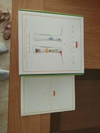 Oportunidad!!!!! Depiladora laser diodo sin uso