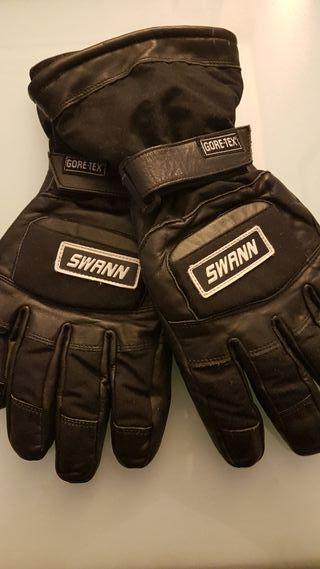 guantes invierno de moto