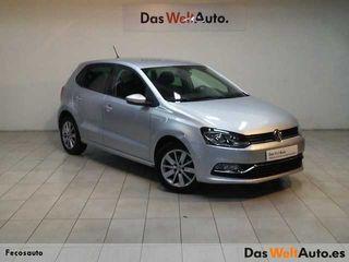 Volkswagen Polo 1.4 TDI Sport 66 kW (90 CV)
