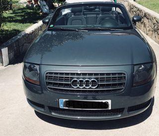 Audi TT Cabrio 2003