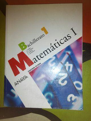 Matematicas I