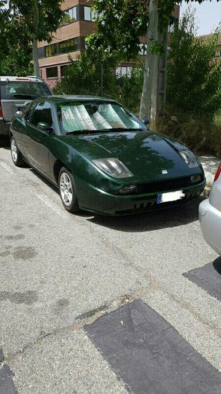 Fiat Coupe (Precio negociable)