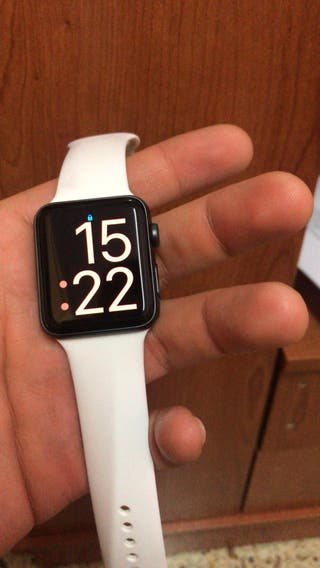 Apple Watch Series 3 Celular 42 mm