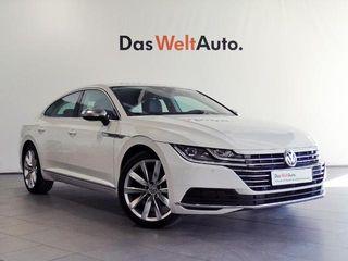 Volkswagen Arteon 2.0 TDI Elegance DSG 110 kW (150 CV)