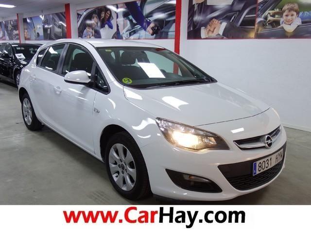Opel Astra 1.7 CDTi 110 CV Business 81kW (110CV)