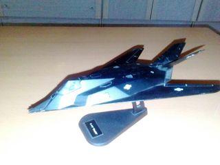 coleccion aviones de metal. cazas
