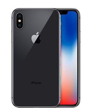 iPhone X Gris Espcial