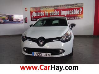 Renault Clio dCi 75 Business Energy 55 kW (75 CV)