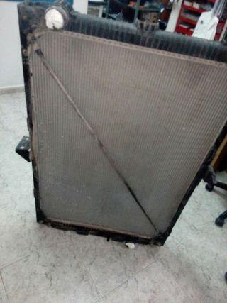 radiador agua Daf xf.105