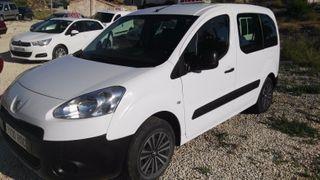 Peugeot Partner 1.6hdi combi del 2013