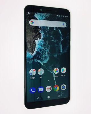 Xiaomi Mi A2 Black 6/128GB