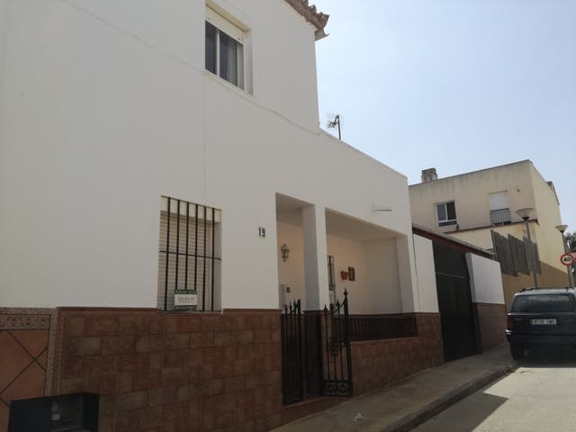 House for sale (Zalea, Málaga)