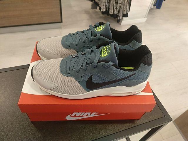 3dbe0ef3fde Zapatillas Nike Air Max Guile 42 5 y 44 5 de segunda mano por 65 ...