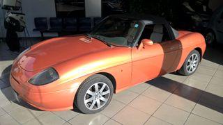 Fiat Barchetta 1996