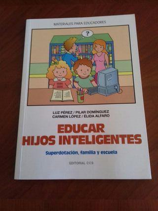 EDUCAR HIJOS INTELIGENTES