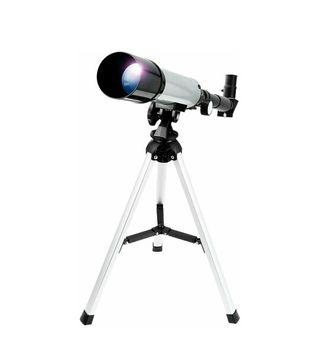telescopio iniciación nuevo