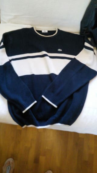 jersey chico. Lacoste