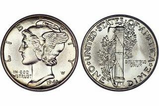 Arras de plata originales
