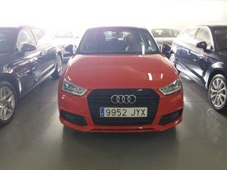 Audi A1 2017 1.0TFSI 95CV SLINE