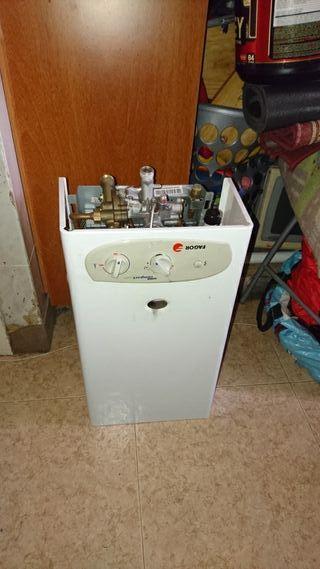 Calentador de agua de 5 litros en butano