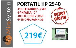 "PORTATIL I5 12"""