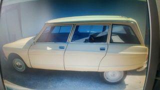 Citroen C8 1975