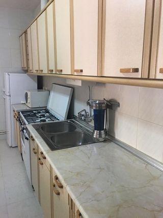 Mueble de cocina de segunda mano en Puertollano en WALLAPOP