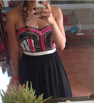 vestido fiesta Asos