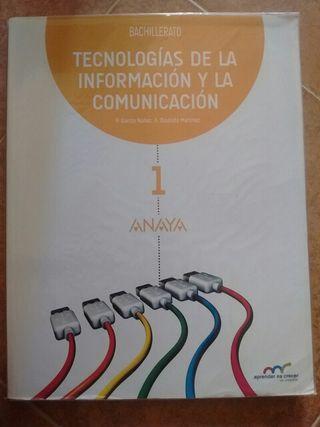 Libro 1°bach TIC