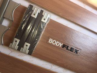Somier body flex nuevo con patas